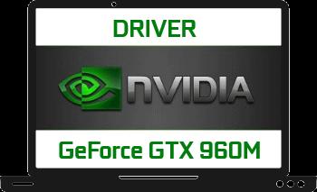 960m-driver