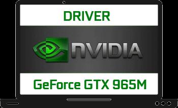 965m-driver