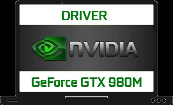 980m-driver