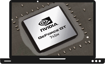 NVIDIA GEFORCE 745M DRIVER FOR WINDOWS